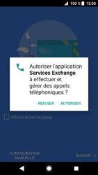 Sony Xperia XZ1 - E-mails - Ajouter ou modifier votre compte Outlook - Étape 10