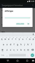 Motorola Moto G 3rd Gen. (2015) - Internet - Handmatig instellen - Stap 14