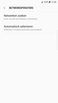Samsung Galaxy S7 Edge - Android Oreo - Bellen - in het binnenland - Stap 7