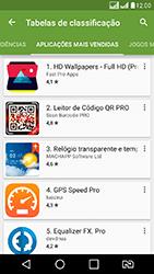 LG K8 - Aplicativos - Como baixar aplicativos - Etapa 11