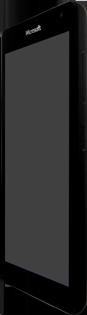Microsoft Lumia 535 - Mensajería - Configurar el equipo para mensajes multimedia - Paso 12