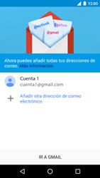 Motorola Moto G 3rd Gen. (2015) (XT1541) - E-mail - Configurar Gmail - Paso 15