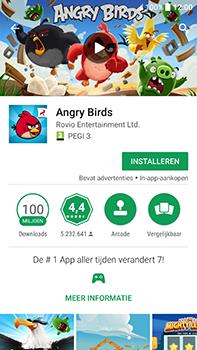 HTC U11 (2PZC100) - Applicaties - Downloaden - Stap 17