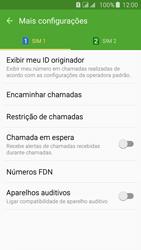 Samsung Galaxy J5 - Chamadas - Como bloquear chamadas de um número específico - Etapa 8