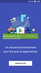HTC HTC 10 - Applications - Créer un compte - Étape 20