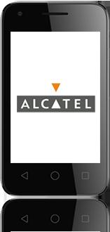 Alcatel Pixi 3 - 3.5