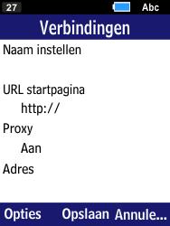 Samsung Xcover 550 (SM-B550H) - Internet - Handmatig instellen - Stap 11