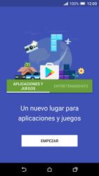 HTC One A9 - Aplicaciones - Tienda de aplicaciones - Paso 17