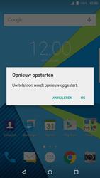 BlackBerry Priv (STV100-4) - Internet - Handmatig instellen - Stap 30