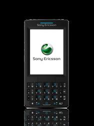 Sony Ericsson M600i - Internet - Overzicht mogelijkheden - Stap 6