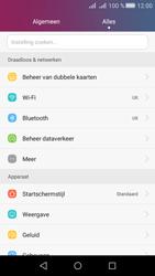 Huawei Y6 II Compact - Bluetooth - koppelen met ander apparaat - Stap 5