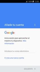 Samsung Galaxy A5 (2016) - Aplicaciones - Tienda de aplicaciones - Paso 4
