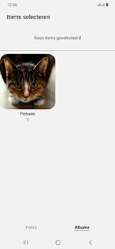 Samsung Galaxy A50 - MMS - afbeeldingen verzenden - Stap 19