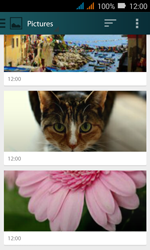 Huawei Y3 - MMS - Envoi d