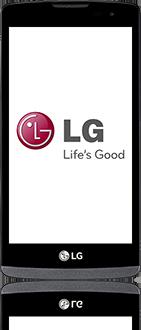 LG Leon 3G (LG-H320)