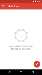 Motorola Moto G 3rd Gen. (2015) (XT1541) - E-mail - Configurar Yahoo! - Paso 17