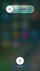 Apple iPhone 6s iOS 10 - Internet - Configurar Internet - Paso 11