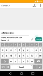 LG G5 - Contact, Appels, SMS/MMS - Envoyer un MMS - Étape 12