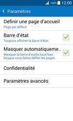 Samsung G318H Galaxy Trend 2 Lite - Internet - configuration manuelle - Étape 22