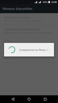 Acer Liquid Z630 - Réseau - utilisation à l'étranger - Étape 15