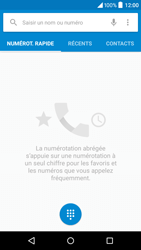 Alcatel Idol 3 (4.7) - Messagerie vocale - Configuration manuelle - Étape 4