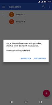 Nokia 7 Plus Dual-SIM (TA-1046) - Contacten en data - Contacten overzetten via Bluetooth - Stap 11
