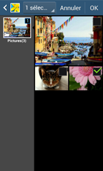 Samsung Galaxy S3 Lite (I8200) - MMS - envoi d'images - Étape 18