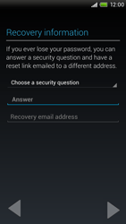 HTC S728e One X Plus - Applications - Downloading applications - Step 9