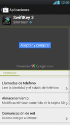 LG Optimus L9 - Aplicaciones - Descargar aplicaciones - Paso 12