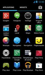Bouygues Telecom Bs 402 - Sécuriser votre mobile - Activer le code de verrouillage - Étape 3