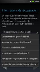 HTC One - Applications - Télécharger des applications - Étape 13