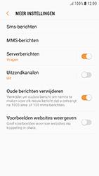 Samsung Galaxy J5 (2017) (SM-J530F) - SMS - Handmatig instellen - Stap 7