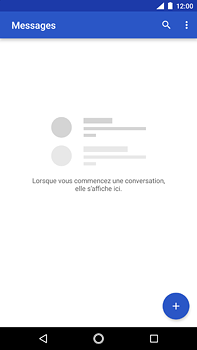 Nokia 6 (2018) - MMS - envoi d'images - Étape 3