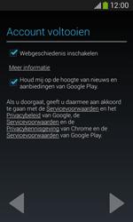 Samsung S7275 Galaxy Ace III - Applicaties - Applicaties downloaden - Stap 17