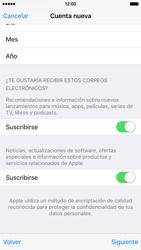 Apple iPhone 6s iOS 9 - Aplicaciones - Tienda de aplicaciones - Paso 17