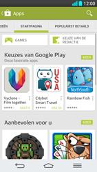 LG G2 (D802) - Applicaties - Downloaden - Stap 5