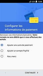 HTC U Play - Applications - Créer un compte - Étape 18