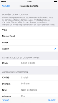 Apple iPhone 6 Plus iOS 9 - Applications - Télécharger des applications - Étape 20