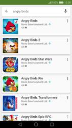 Huawei Nova - Applicaties - Download apps - Stap 15