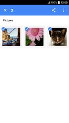 HTC 10 - Photos, vidéos, musique - Envoyer une photo via Bluetooth - Étape 8