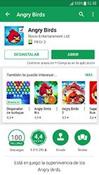 Samsung Galaxy J5 (2017) - Aplicaciones - Descargar aplicaciones - Paso 19