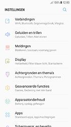 Samsung Galaxy J5 (2017) - Wi-Fi - Verbinding maken met Wi-Fi - Stap 4
