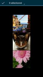 Bouygues Telecom Bs 471 - Photos, vidéos, musique - Envoyer une photo via Bluetooth - Étape 7