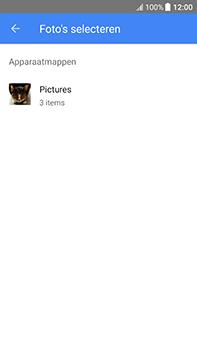 HTC U11 - E-mail - hoe te versturen - Stap 14