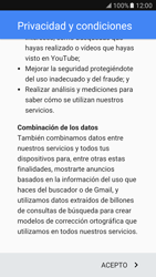 Samsung Galaxy S7 - Aplicaciones - Tienda de aplicaciones - Paso 15
