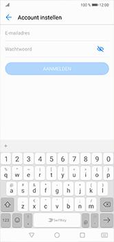 Huawei P20 Lite - E-mail - Handmatig instellen - Stap 6