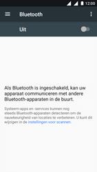 Nokia 3 Dual SIM (TA-1032) - Bluetooth - Aanzetten - Stap 4