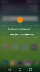 LG G5 - Android Nougat - Internet - Configuration manuelle - Étape 30
