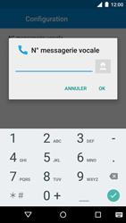 Motorola Moto G 3rd Gen. (2015) - Messagerie vocale - configuration manuelle - Étape 11