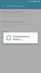 Samsung Galaxy S6 (G920F) - Android M - Réseau - utilisation à l'étranger - Étape 12